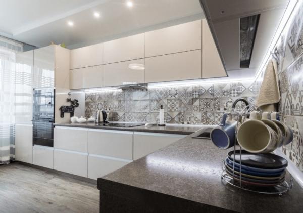 Кухня №4