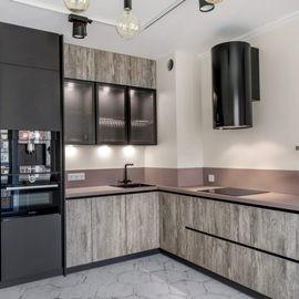 Выбираем фасады для кухни