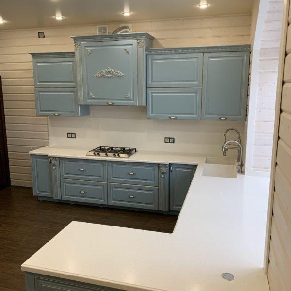 Кухня №268