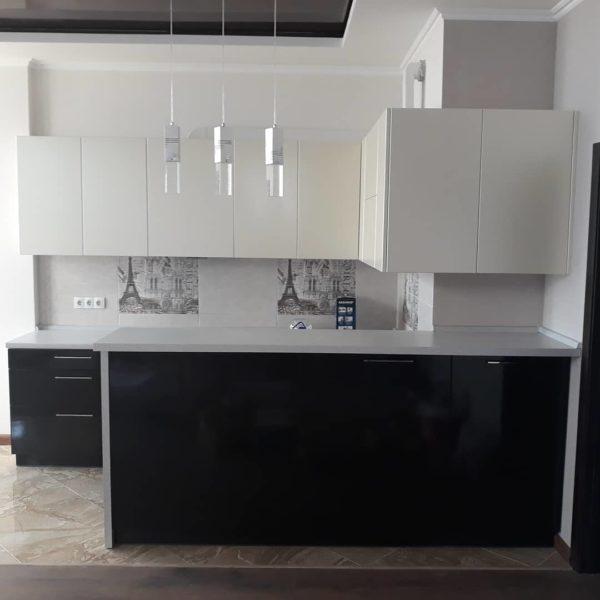 Кухня №86