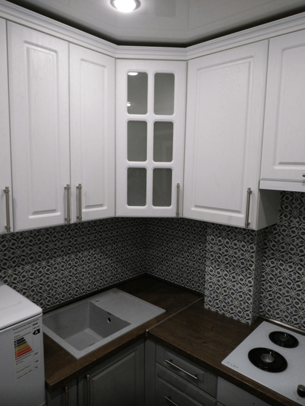 Кухня №281