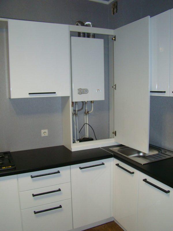 Кухня №286