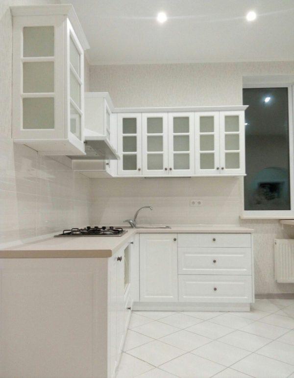 Кухня №10