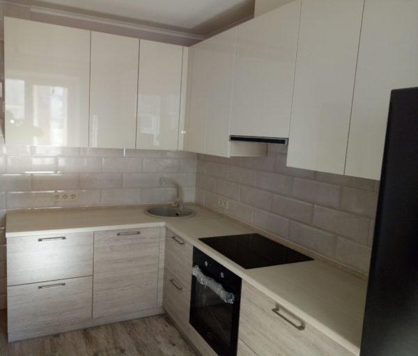 Кухня №265