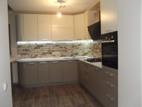 Кухня №122