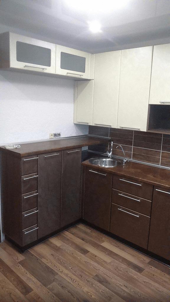Кухня №259