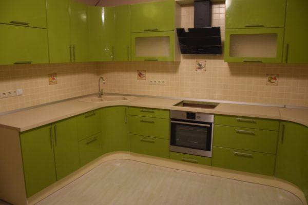 Кухня №290