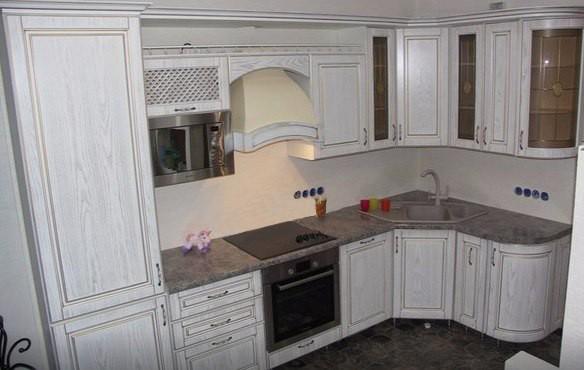 Кухня №221