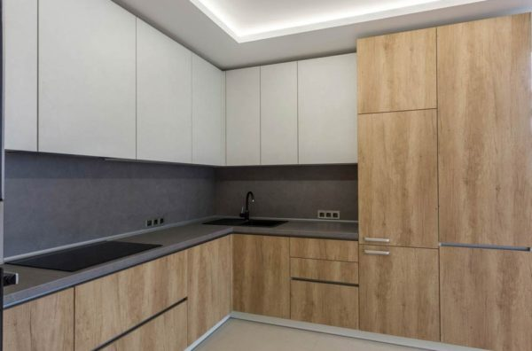 Кухня №35