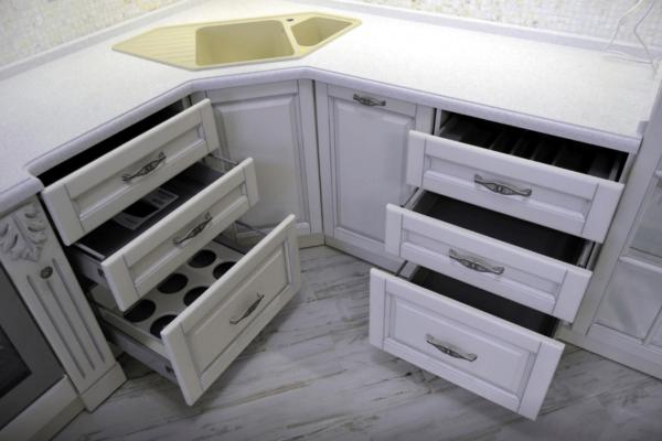 Кухня №133