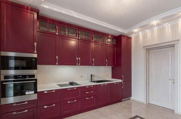Кухня №49