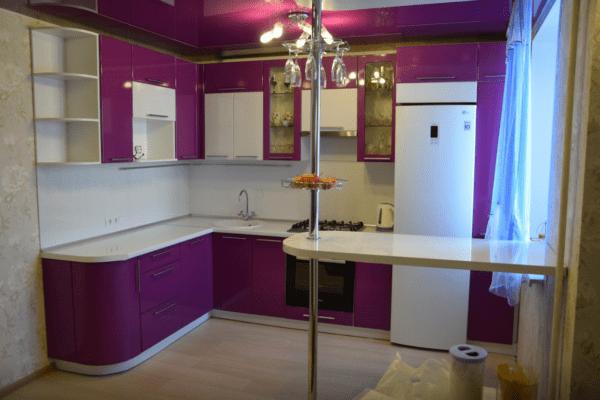Кухня №257