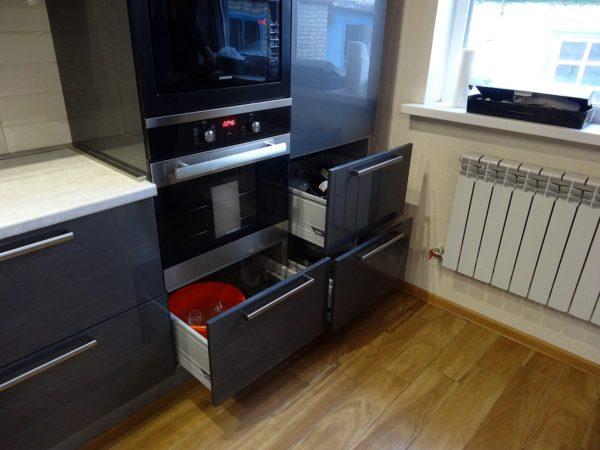 Кухня №256