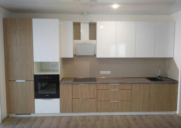 Кухня №205