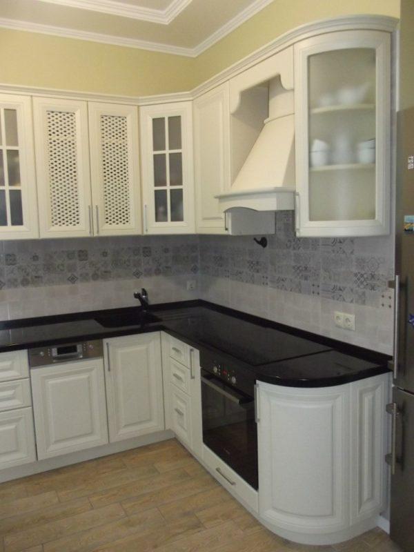 Кухня №292
