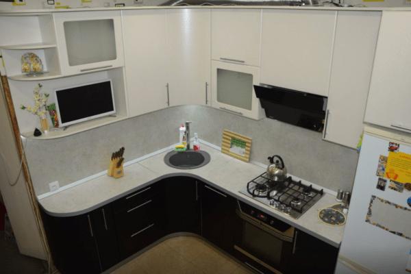 Кухня №248
