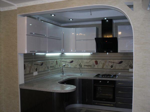 Кухня №274