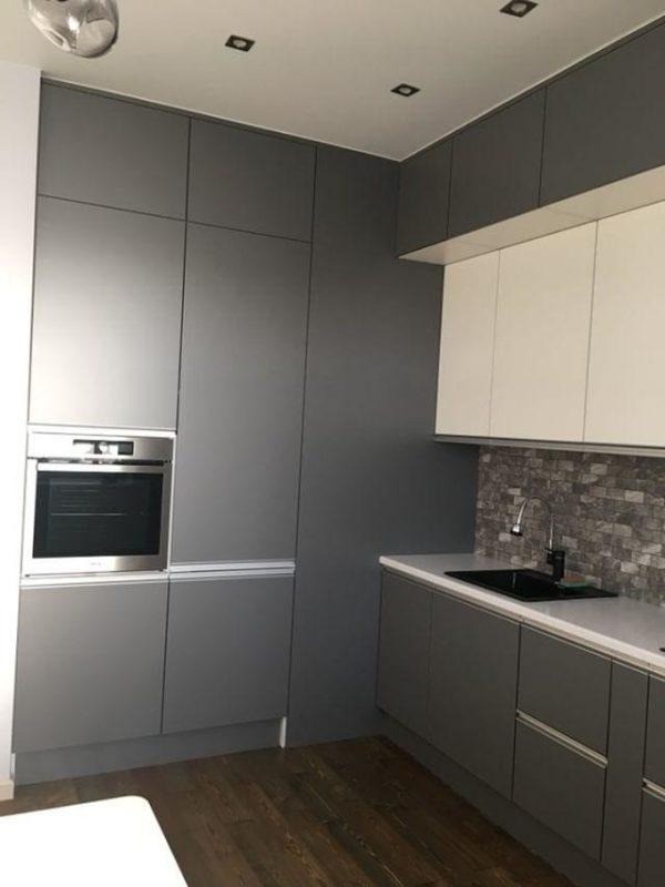 Кухня №227