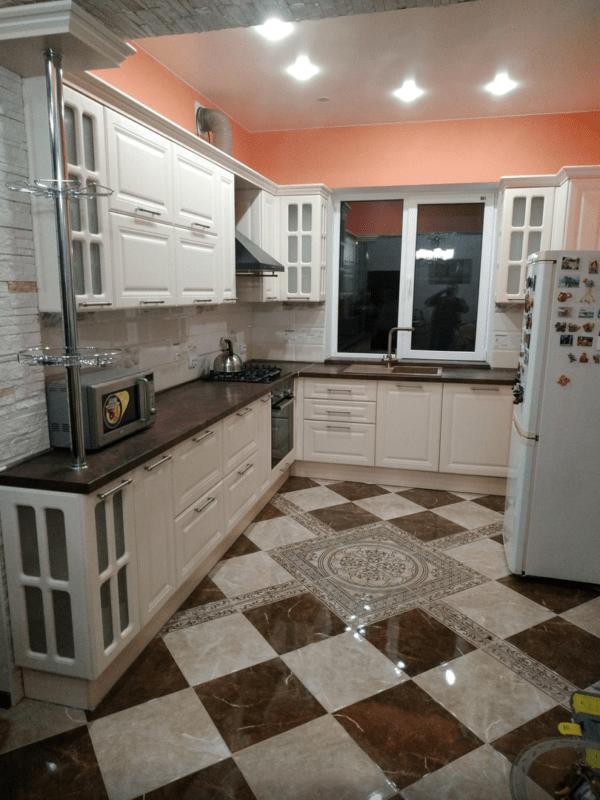 Кухня №236