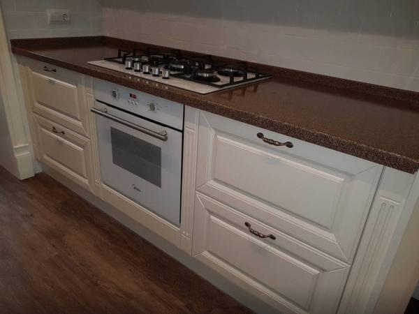 Кухня №134