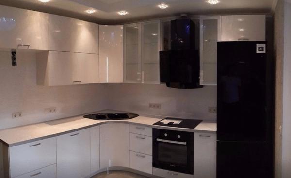 Кухня №225