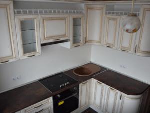 Кухня №220