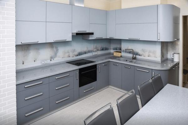 Кухня №295