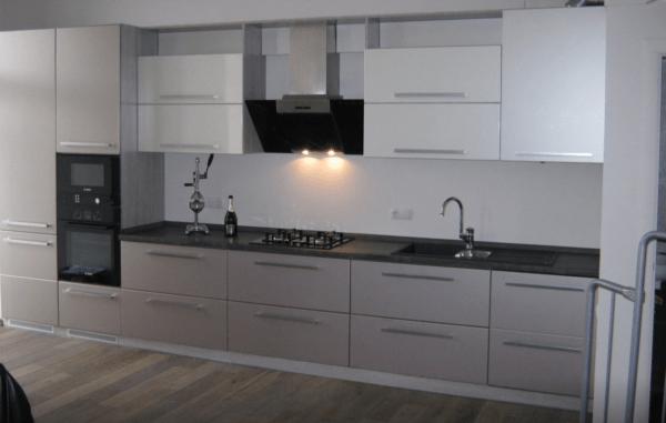 Кухня №280