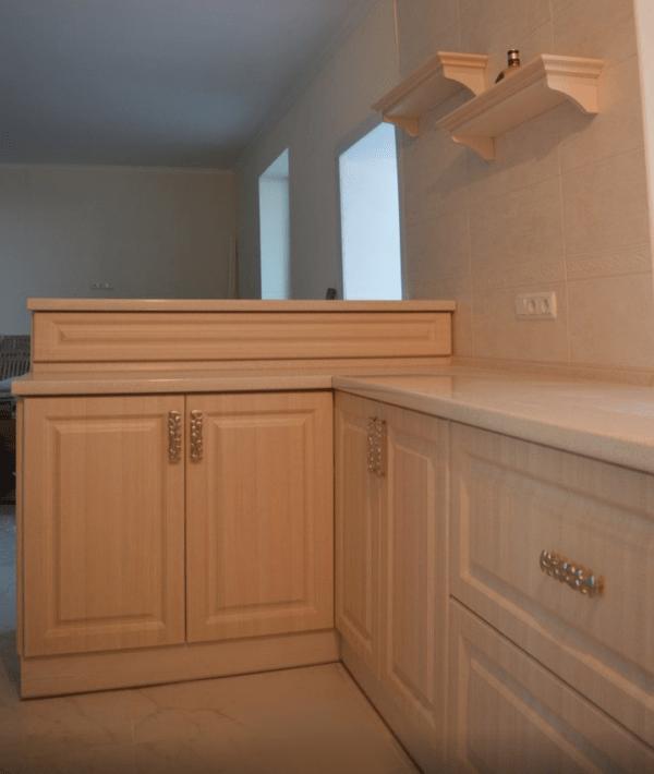 Кухня №273