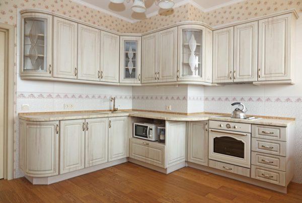 Кухня №161