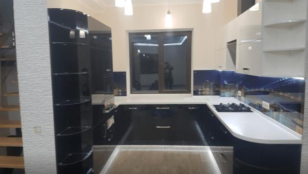 Кухня №276