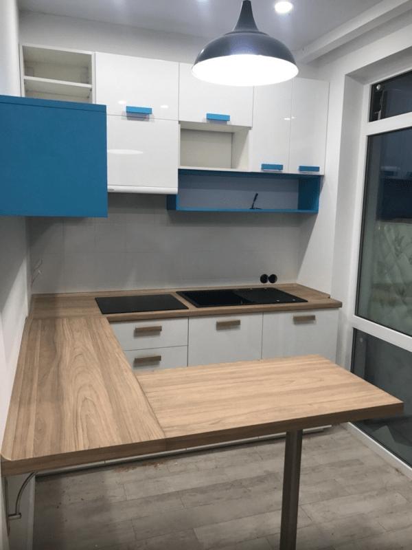 Кухня №262