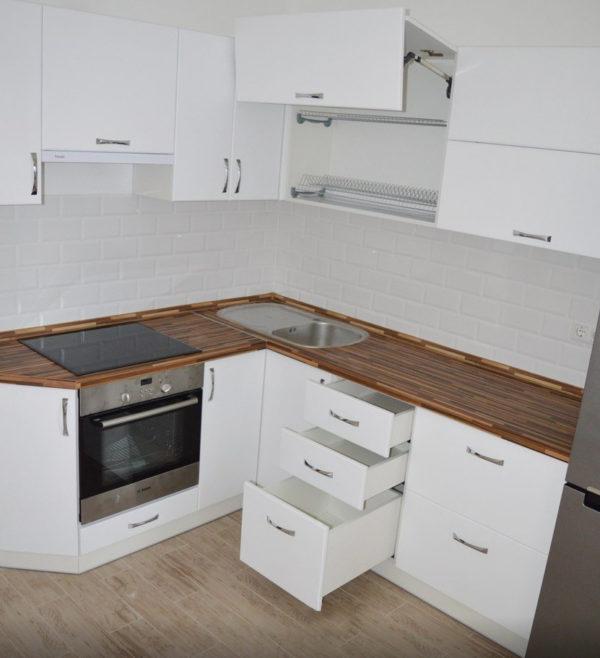 Кухня №266