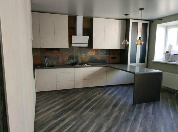 Кухня №246