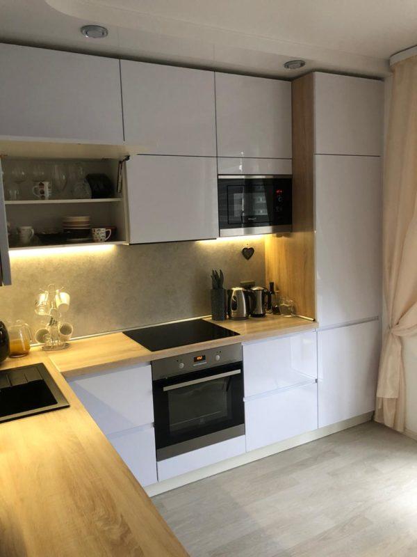 Кухня №287
