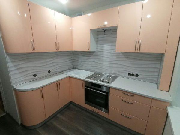 Кухня №258