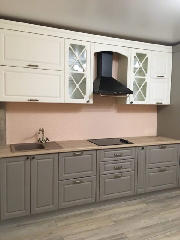 Кухня №215