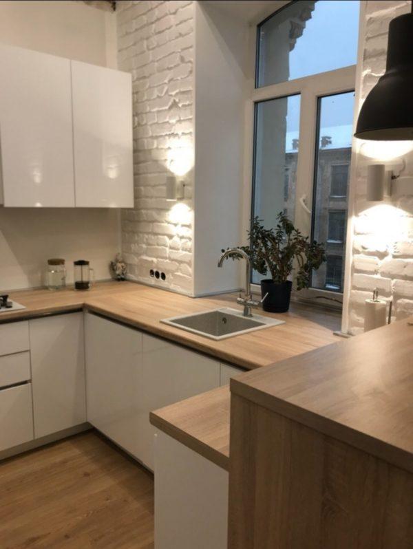 Кухня №243