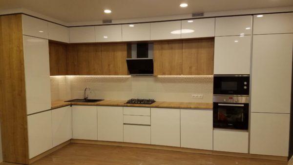 Кухня №207