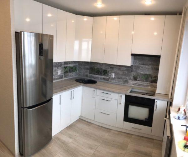 Кухня №253