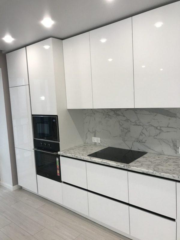 Кухня №208