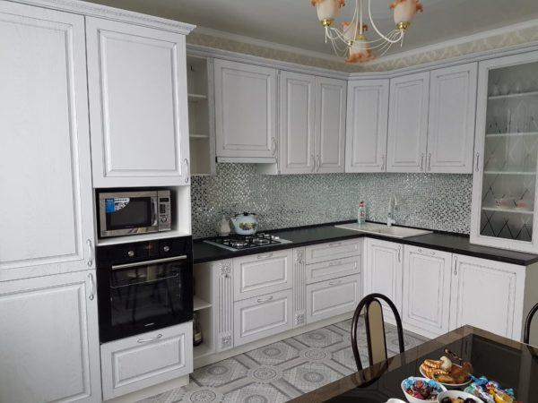 Кухня №217