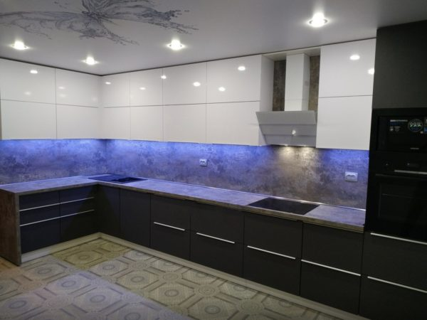 Кухня №30
