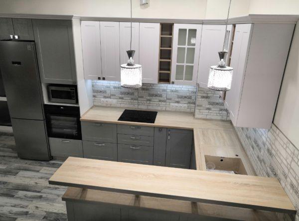 Кухня №234