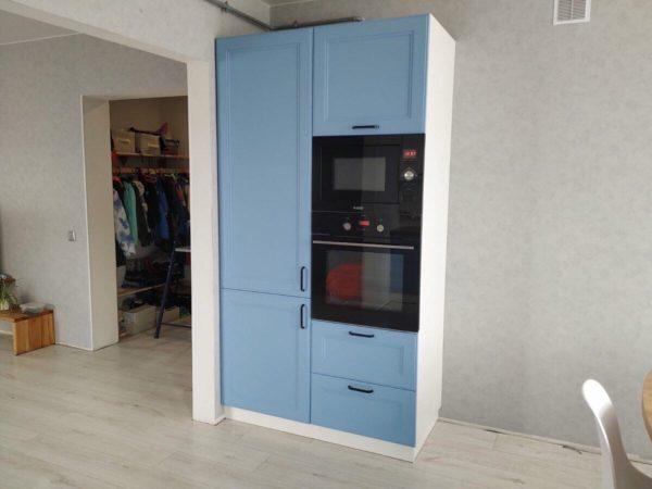Кухня №108
