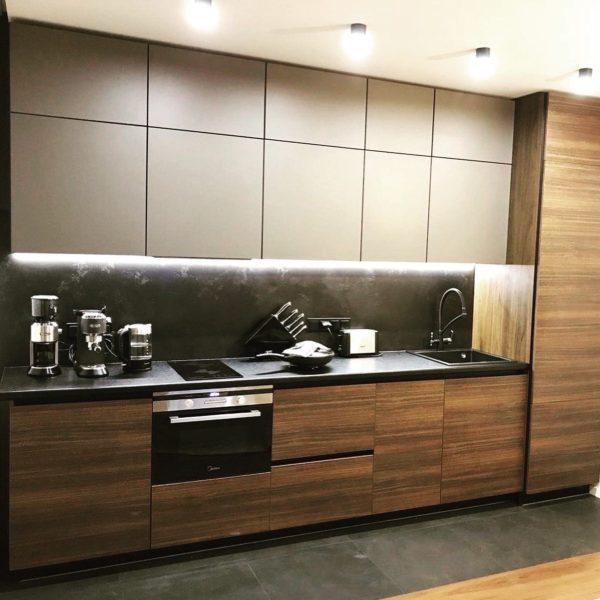 Кухня №300