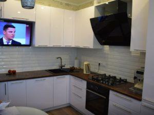 Кухня №112
