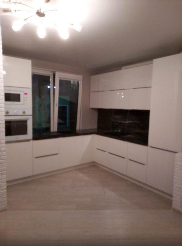 Кухня №32