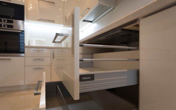 Кухня №44