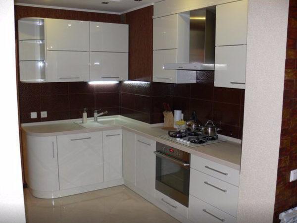 Кухня №223